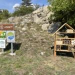 Annot, village ami de la biodiversité
