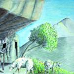 B2 – Grès d'Annot – Les abris sous roches