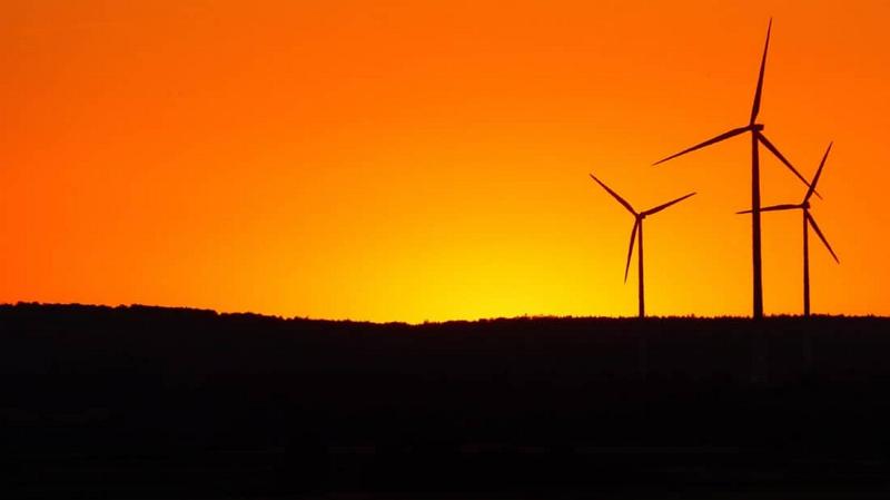La municipalité souhaite mettre fin au projet éolien